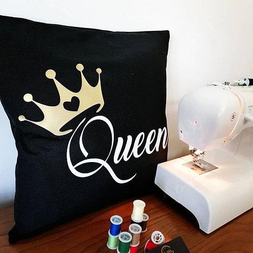 Almofada Queen
