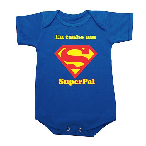 Babygrow (Body) Super Pai