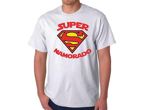 T-shirt Super Namorado