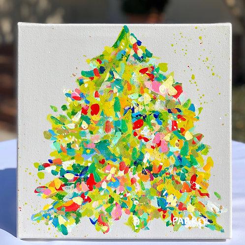 Jingle All the Way - 12x12
