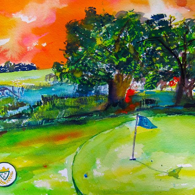 Charleston National Golf Club