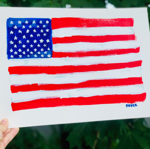 USA on Paper