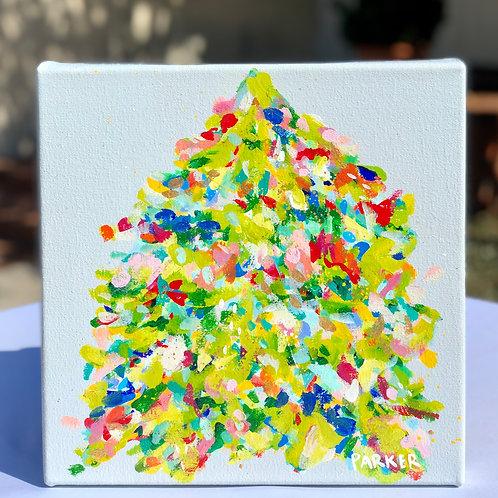 Merry & Bright - 12x12