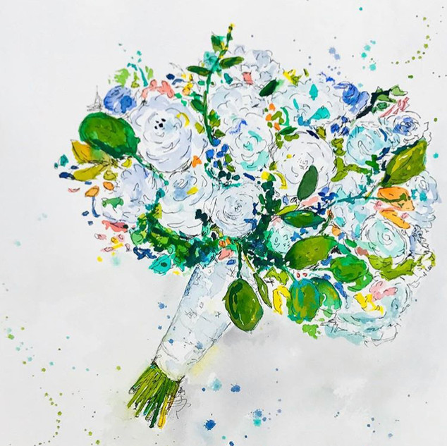 Tatum's Bouquet