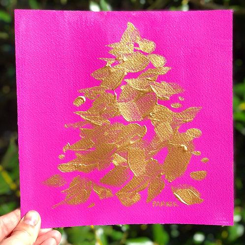 Golden Tree III - 8x8