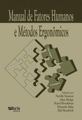 MANUAL DE FATORES HUMANOS E MÉTODOS ERGONÔMICOS -