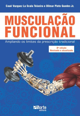 MUSCULAÇÃO FUNCIONAL - 2 ED