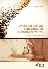 Avaliação postural e prescrição de exercícios