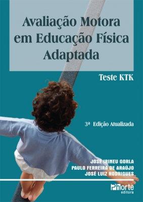 AVALIAÇÃO MOTORA EM EDUCAÇÃO FÍSICA
