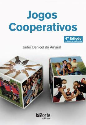 JOGOS COOPERATIVOS - 4 ED