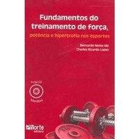 FUNDAMENTOS DO TREINAMENTO DE FORÇA