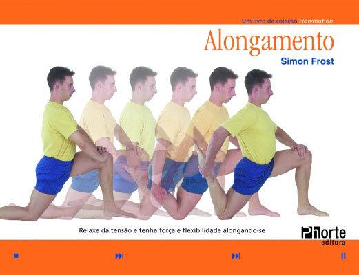 ALONGAMENTO - COLEÇÃO FLOWMOTION