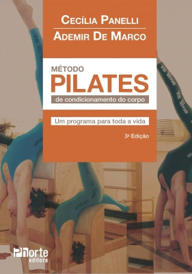 MÉTODO PILATES DE CONDICIONAMENTO DO CORPO