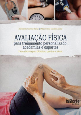AVALIAÇÃO FÍSICA PARA TREINAMENTO PERSONALIZADO