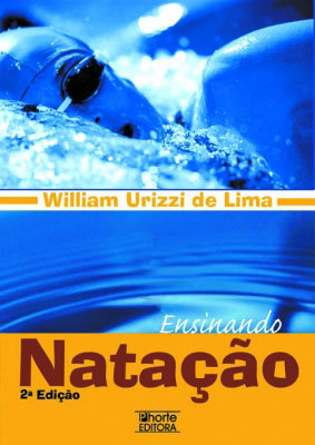 ENSINANDO NATAÇÃO - 4 ED