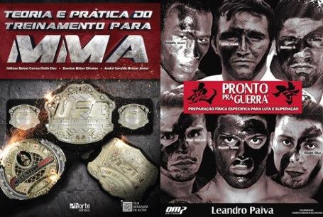 Teoria e prática treinamento MMA+ Pronto p/ Guerra