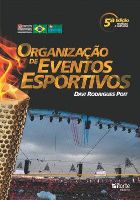 ORGANIZAÇÃO DE EVENTOS ESPORTIVOS 5ED