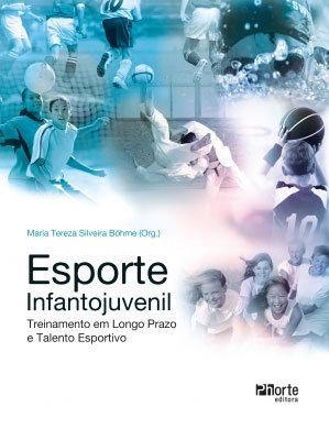 ESPORTE INFANTOJUVENIL: TREINAMENTO A LONGO PRAZO