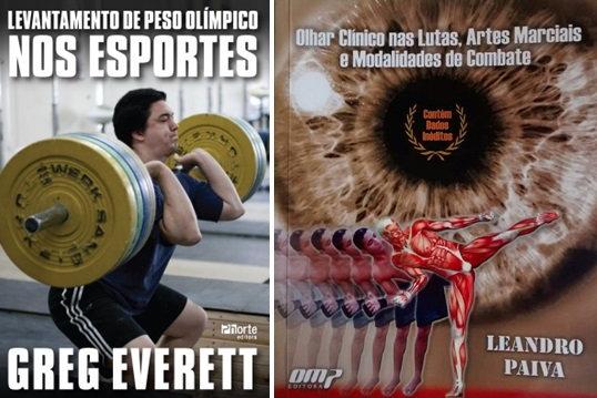 Lev. de Peso Olímpico Esportes + Olhar Clínico