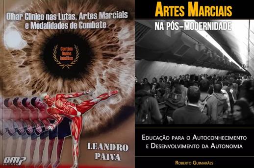 Olhar Clínico + Artes Marciais na Pós-Modernidade