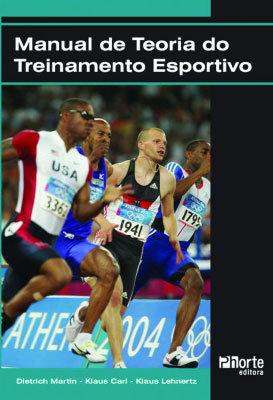 MANUAL DE TEORIA DO TREINAMENTO ESPORTIVO