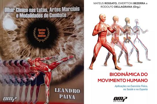 Olhar Clínico + Biodinâmica do Movimento Humano