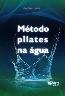 MÉTODO PILATES NA ÁGUA -