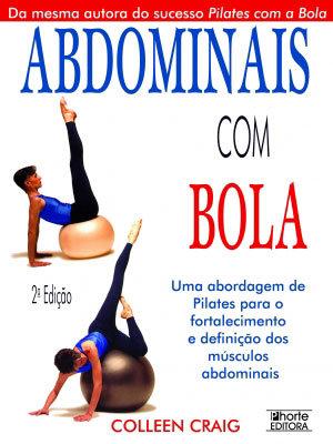 ABDOMINAIS COM BOLA - 2 ED