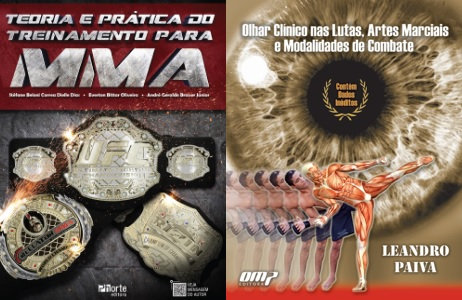 Teoria e Prática Treinamento MMA + Olhar Clínico
