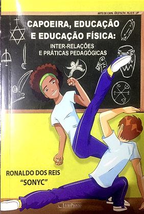 Capoeira, Educação e Educação Física