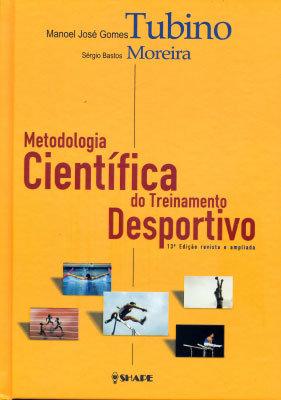 METODOLOGIA CIENTÍFICA TREINAMENTO DESPORTIVO