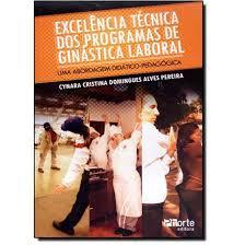 EXCELÊNCIA TÉCNICA DOS PROGRAMAS DE GINÁSTICA