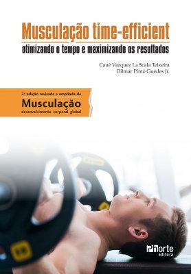 MUSCULAÇÃO TIME-EFFICIENT
