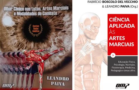 Olhar Clínico + Ciência aplicada às Artes Marciais