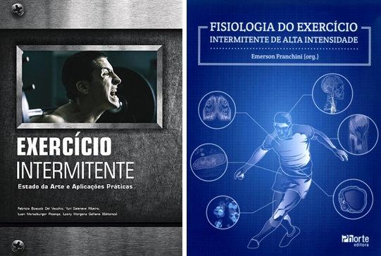 Exercício Intermitente + Fisiologia Intermitente