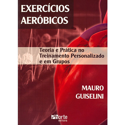 Exercícios aeróbicos teoria e prática