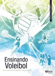 ENSINANDO VOLEIBOL 5ED. REVISADA E AMPLIADA - 5 ED