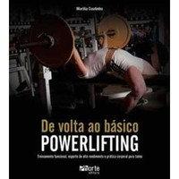 POWERLIFTING: DE VOLTA AO BÁSICO