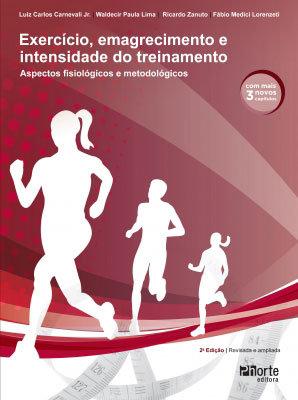 EXERCÍCIO, EMAGRECIMENTO E INTENSIDADE DO TREINAME