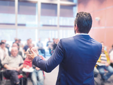 5 Great Gift Ideas For Event Speakers