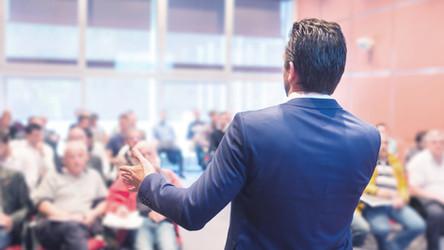 Conferenciante en Psicología Clínica