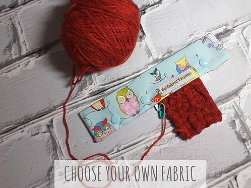 DPN Case - Choose Your Own Fabric