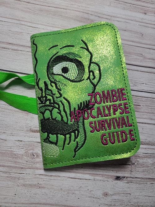 Mini Comp Cover - Survival Guide