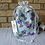 Thumbnail: Drawstring Project Bag - PopArt Sheep