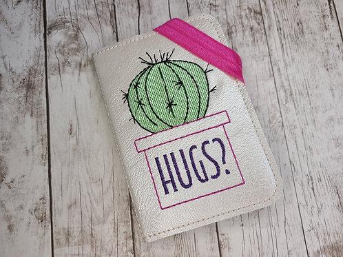 Mini Comp Cover - Cacti Hugs