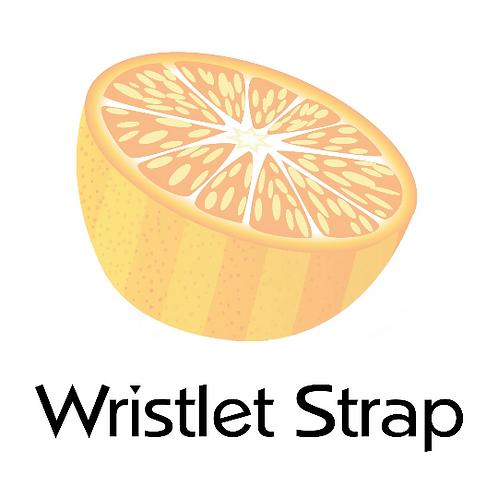 Wristlet Strap Add On
