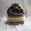 Thumbnail: Medium Drawstring Project Bag - Bazinga