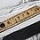 Thumbnail: Measuring Tape Key Chain - Rainbow Cork