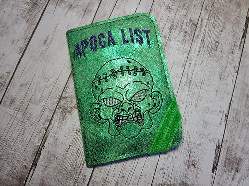 Mini Comp Cover - Apocalist