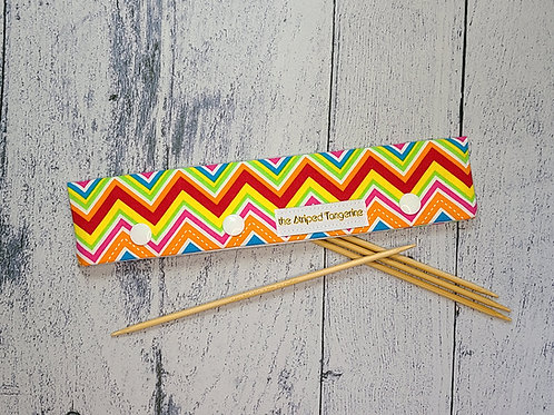 DPN Case - Rainbow Chevron
